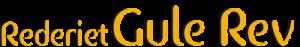Rederiet Gule Rev